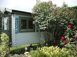 garden art studio and tool shed keops