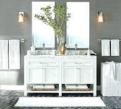 pottery barn bathroom rugs cotton bathroom rugs cotton bathroom rugs charming organic bath rug textured organic