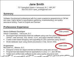 ... Sensational Idea Resume Taglines 11 Writing A Good Resume ...