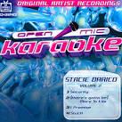 Karaoke Stacie Orrico, Vol. 2