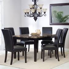 oak dining table black and white dining room glass dining table and chairs clearance high top dining table set