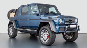 Mercedes Benz G650 Maybach Landaulet Luxury Pulse Cars Germany For Sale On Luxurypulse Maybach Mercedes Maybach Mercedes Benz