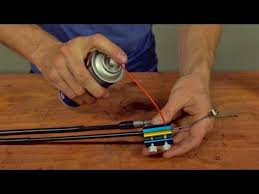 <b>Motorcycle</b> Tech Tips: How To Lube Control Cables | MC GARAGE ...