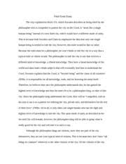 the importance of liberal education essay the importance of 2 pages final exam essay