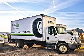 Forklift Construction Equipment Parts Mobile Tire Service