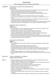 Resume Education Examples Educational Consultant Resume Samples Velvet Jobs