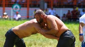 güreş resmi ile ilgili görsel sonucu