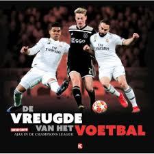 De Vreugde Van Het Voetbal Blokker