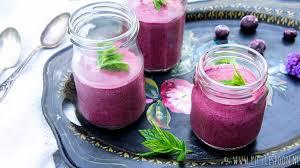 Healthy ontbijt smoothie - anouk today - fashion