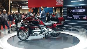 the motorcycle shows calgary review new model fever