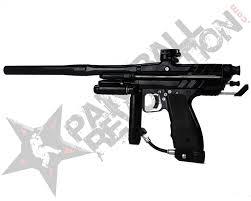Cool Paintball Gun Designs Details About Inception Designs Retro Hornet Mini Paintball Marker Gun Polish Black