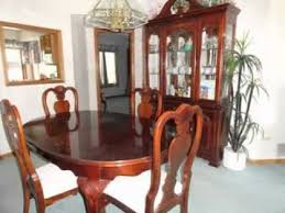cherry wood dining room table.  Cherry Cherry Wood Dining Room Set Inside Wood Dining Room Table W