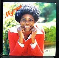 Myrna Summers - Myrna Summers - Myrna - Lp Vinyl Record - Amazon.com Music