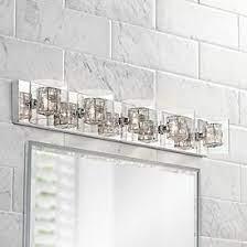 Bathroom Light Fixtures Vanity Lights Lamps Plus