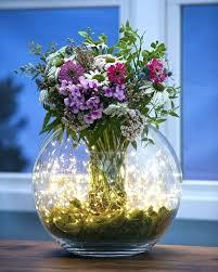 glass bowls centerpieces glass centerpieces bowls bubble vase centerpiece what to put in a bowl for glass bowls centerpieces
