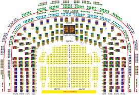 Teatro Alla Scala Seating Chart Opera Tickets To Experience The Best Of Italian Opera