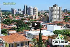 Resultado de imagem para São Carlos-SP
