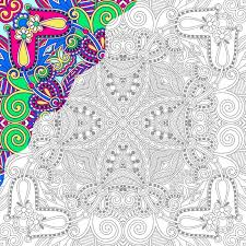 Coloring Pages Free Color Number Printables For Adults Color Free