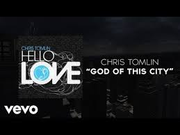 God Of This City Chord Chart God Of This City Chords Lyrics And Sheet Music Songselect