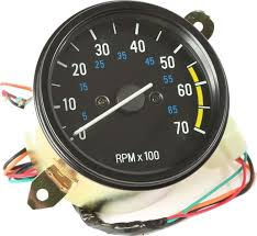 tachometer broken jeep wrangler forum the wiring on my yj from the bulkhead connector forward is from a 1992 since the signal coming from the ecm tach wire isn t the correct type of signal for