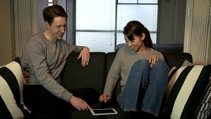 Image result for conversation between man and wife