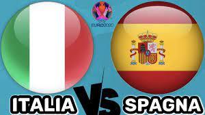 Italia - Spagna - Live Streaming - Radiocronaca SKY - UEFA EURO 2020 -  06.07.2021 - YouTube