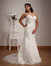 Wedding Dresses Love Your Curves Bridal Glasgow Scotland