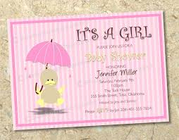 Baby Shower Invitations Templates Free Girl Baby Shower Invitation Templates Nautical Invitations Free Pink 8