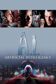 <b>A.I.</b>: <b>Artificial</b> Intelligence (2001) - Rotten Tomatoes