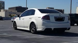 For Sale: RARE 2008 TL Type S White Diamond Pearl - Club RSX ...
