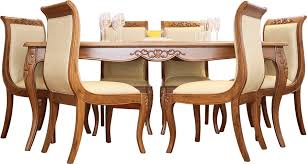 table and chairs png. eternity dinning table and chairs png