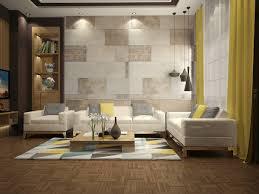 Wall Treatment Design Popular Wall Treatment Idea Living Room Modern Style Home