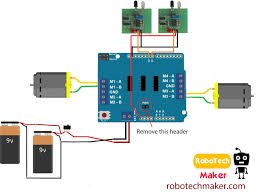 toy robot wiring diagram wiring library and zoom in for clear view