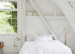 28 tranquil all-white bedrooms