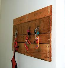 Wall Coat Rack Plans Easy DIY Coat Rack Design Ideas 42