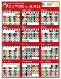 Firefighters Shift Calendar 2020 Crew Scheduler Acadian Lafd Shift Schedule 2017