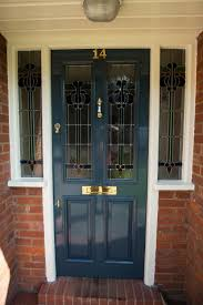 photo gallery for stained glass front door