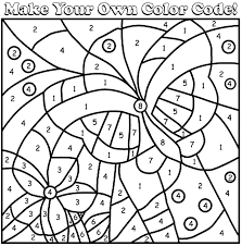 Small Picture Mystery Math Coloring Pages Coloring Page Coloring Home