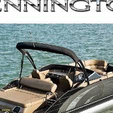 bennington pontoon boat cooler table