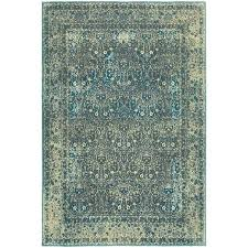 teal gray area rug navy and blue rugs ivory white