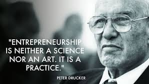 Best Entrepreneur Quotes Bootstrap Business 100 Great Peter Drucker Motivational Quotes 11