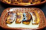 baked mexican bananas