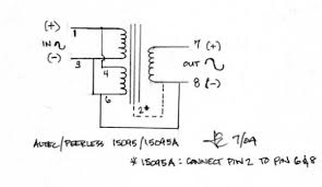 mc step up transformers above is the diagram for exclusive 15095 or 15095a 150 ohm parallel connection to my ears the 15095 and 15095a do not sound exactly the same and cannot