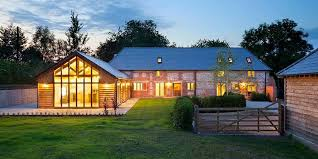 Making the Most of Your Barn Conversion