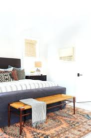 rug placement under bed amazing best bedroom area rugs ideas on rug size area rug for