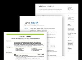 Online Resume Portfolio Examples Twnctry