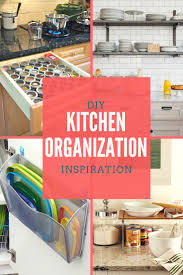 Organization For Kitchen Kitchen Organization Inspiration Inspiration For Moms