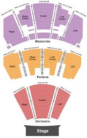 The Grand Theater At Foxwoods Seating Chart Mashantucket
