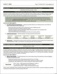 Financial Resume Financial Reporting Accountant Resume Example Best Of Resume 19