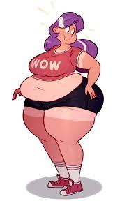 Ass bbw fat hot